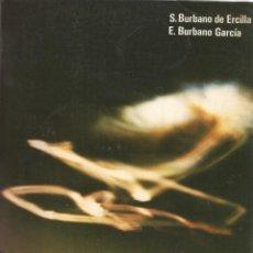 Libros de segunda mano de Ciencias: PROBLEMAS DE FÍSICA-S.BURBANO DE ERCILLA/E.BURBANO GRACÍA. Lote 191986580