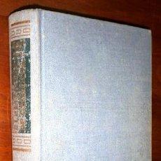 Libros de segunda mano: ELEMENTOS DE GEOLOGÍA POR BRANSON Y TARR DE ED. AGUILAR EN MADRID 1964 SEGUNDA EDICIÓN. Lote 192521068