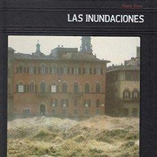 Livros em segunda mão: PLANETA TIERRA. LAS INUNDACIONES - CLARK, CHAMP; EQUIPO DE TIME-LIFE BOOKS. Lote 49172994