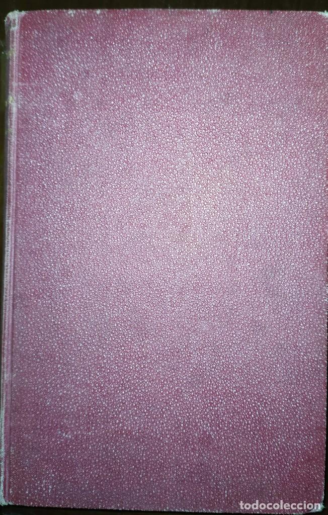 Libros de segunda mano de Ciencias: Elementos de topografía - 1930 - Foto 2 - 194235965