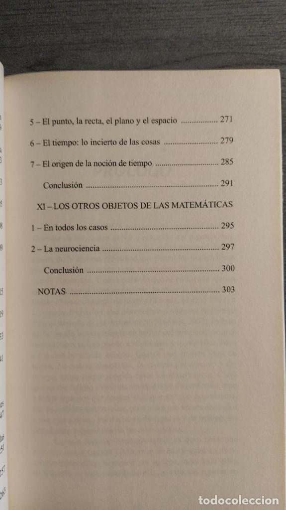 Libros de segunda mano de Ciencias: La cuarta dimensión Julián Sanz Pascual Chiado Colección Compendium - Foto 11 - 194248555
