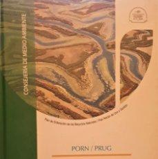 Libros de segunda mano: PARQUE NATURAL BAHÍA DE CÁDIZ.. Lote 194333446