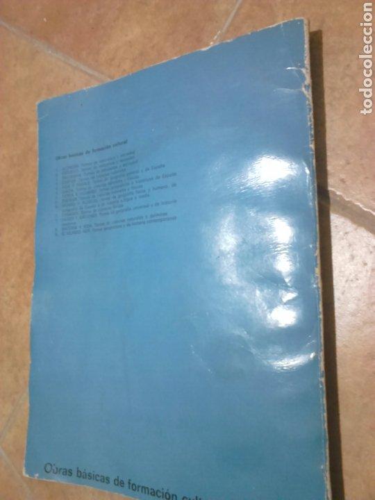 Libros de segunda mano de Ciencias: Libro,materia y vida,editorial teide,tema ciencia y quimica,año 1980 - Foto 9 - 194333782