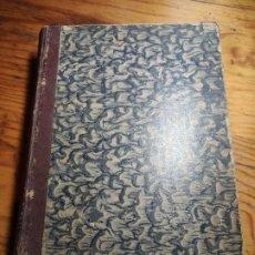 Libros de segunda mano: AGRICULTURA ESPAÑOLA. ANTOLOGÍA DE ARTÍCULOS, MONOGRAFÍAS Y CONFERENCIAS. CASCÓN Y MARTÍNEZ, J. 1934. Lote 194339663