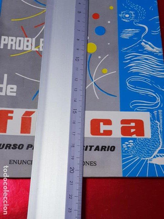 Libros de segunda mano de Ciencias: LIBRO-PROBLEMAS DE FÍSICA-1968-CARLOS LÓPEZ BUSTOS-PREUNIVERSITARIO-ENUNCIADOS Y SOLUCIONES-VER FOTO - Foto 2 - 194347977