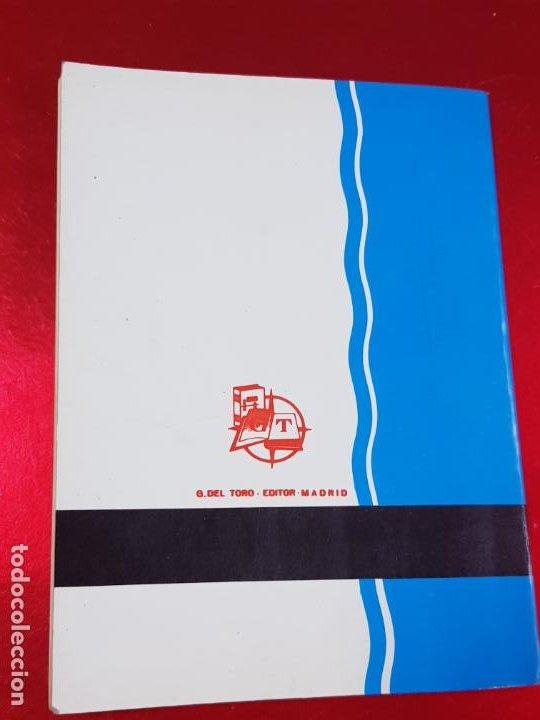 Libros de segunda mano de Ciencias: LIBRO-PROBLEMAS DE FÍSICA-1968-CARLOS LÓPEZ BUSTOS-PREUNIVERSITARIO-ENUNCIADOS Y SOLUCIONES-VER FOTO - Foto 5 - 194347977
