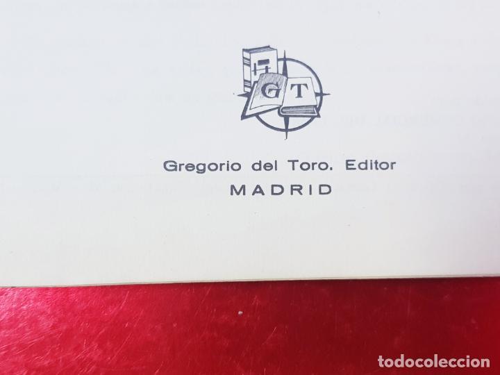 Libros de segunda mano de Ciencias: LIBRO-PROBLEMAS DE FÍSICA-1968-CARLOS LÓPEZ BUSTOS-PREUNIVERSITARIO-ENUNCIADOS Y SOLUCIONES-VER FOTO - Foto 7 - 194347977