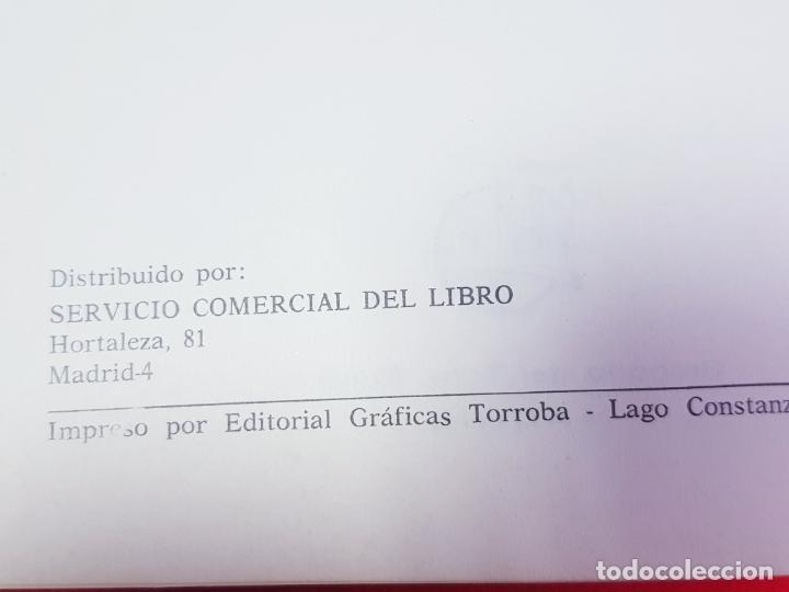 Libros de segunda mano de Ciencias: LIBRO-PROBLEMAS DE FÍSICA-1968-CARLOS LÓPEZ BUSTOS-PREUNIVERSITARIO-ENUNCIADOS Y SOLUCIONES-VER FOTO - Foto 8 - 194347977