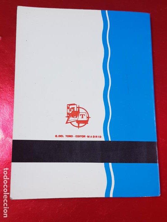 Libros de segunda mano de Ciencias: LIBRO-PROBLEMAS DE FÍSICA-1968-CARLOS LÓPEZ BUSTOS-PREUNIVERSITARIO-ENUNCIADOS Y SOLUCIONES-VER FOTO - Foto 11 - 194347977