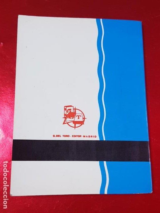 Libros de segunda mano de Ciencias: LIBRO-PROBLEMAS DE FÍSICA-1968-CARLOS LÓPEZ BUSTOS-PREUNIVERSITARIO-ENUNCIADOS Y SOLUCIONES-VER FOTO - Foto 17 - 194347977