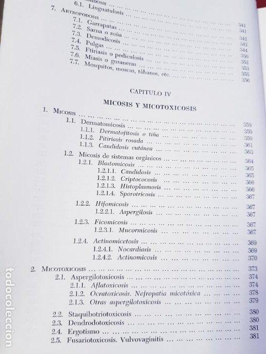 Libros de segunda mano: PATOLOGÍA Y CLÍNICA DEL GANADO PORCINO-1980-trata coronavirus-NEOSÁN-TAPAS DURAS-EXCELENTE - Foto 14 - 194351120