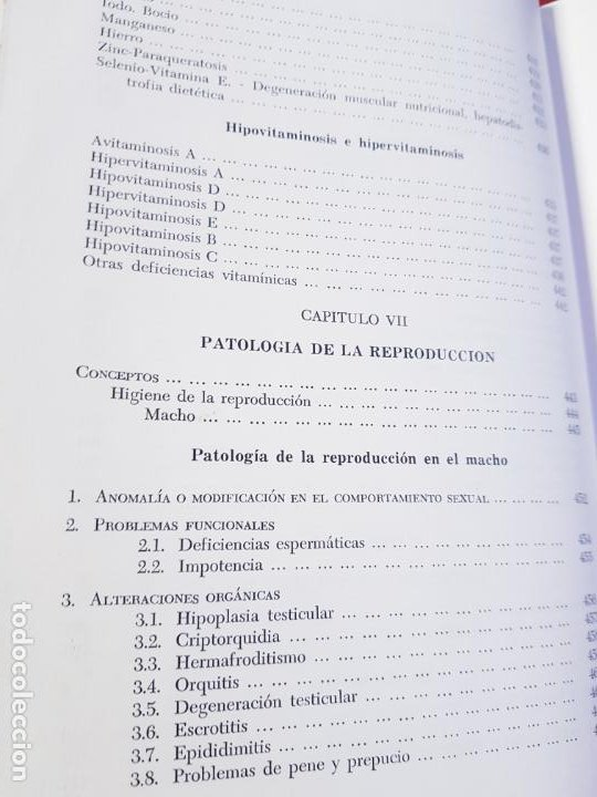 Libros de segunda mano: PATOLOGÍA Y CLÍNICA DEL GANADO PORCINO-1980-trata coronavirus-NEOSÁN-TAPAS DURAS-EXCELENTE - Foto 16 - 194351120