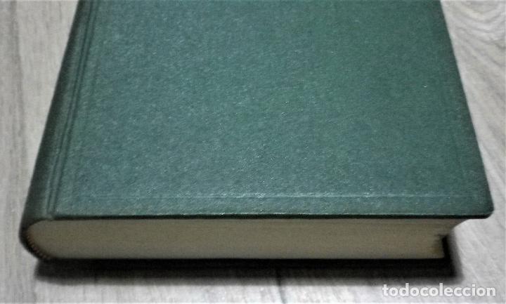 Libros de segunda mano de Ciencias: Métodos de análisis químico industrial, tomo 2º, segunda parte. - Foto 4 - 194535162