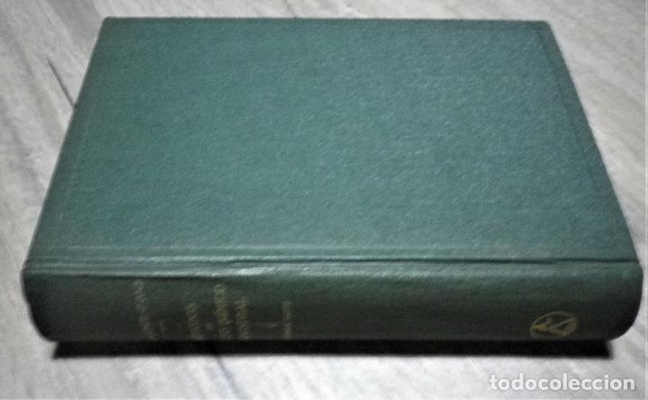 MÉTODOS DE ANÁLISIS QUÍMICO INDUSTRIAL, TOMO 2º, SEGUNDA PARTE. (Libros de Segunda Mano - Ciencias, Manuales y Oficios - Física, Química y Matemáticas)