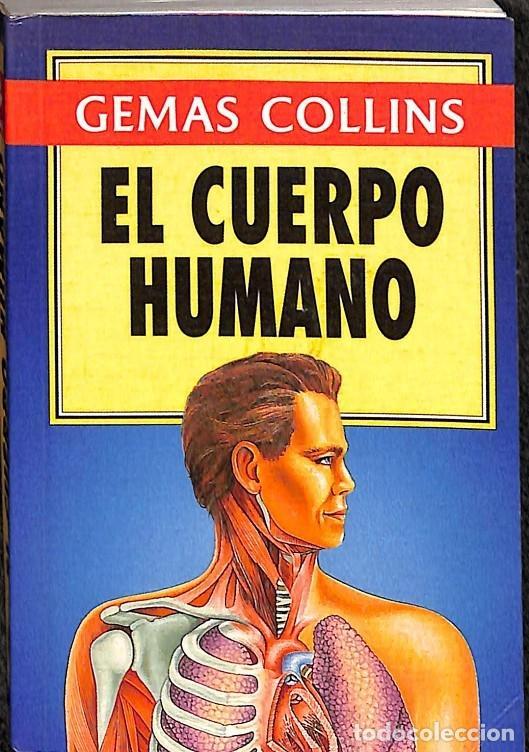 EL CUERPO HUMANO (Libros de Segunda Mano - Ciencias, Manuales y Oficios - Física, Química y Matemáticas)