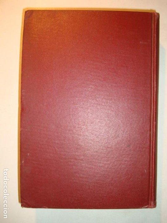 Libros de segunda mano de Ciencias: MANUAL DEL INGENIERO QUÍMICO TOMOS I Y II COMPLETO - JOHN H. PERRY - UTEHA MÉXICO 1959 - Foto 5 - 194720701