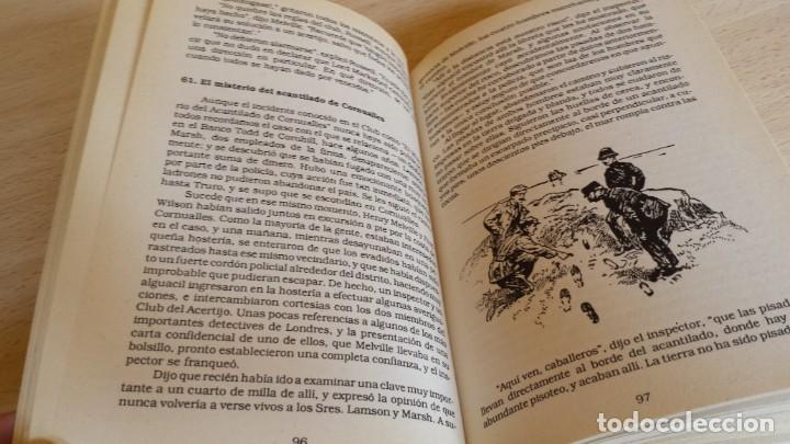 Libros de segunda mano de Ciencias: Los acertijos de Canterbury y otros problemas curiosos. Henry E. Dudeney - Foto 5 - 194734102