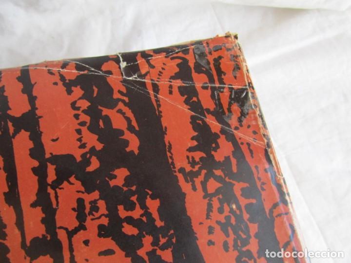 Libros de segunda mano: Sexto congreso Forestal mundial Tomo 1 1966, Español, francés e inglés - Foto 6 - 194876661