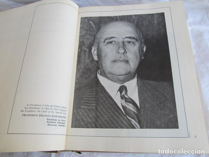 Libros de segunda mano: Sexto congreso Forestal mundial Tomo 1 1966, Español, francés e inglés - Foto 11 - 194876661