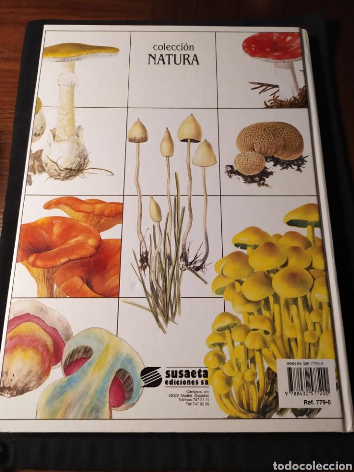 Libros de segunda mano: Setas tóxicas. Guía para reconocer las especies venenosas - Foto 3 - 194901545