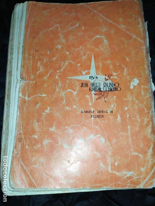Libros de segunda mano de Ciencias: ÚNICO? 2000 PROBLEMAS DE MATEMÁTICAS BACHILLER ELEMENTAL CURSOS I II III RICARDO GARCÍA ROCA - Foto 7 - 194905936