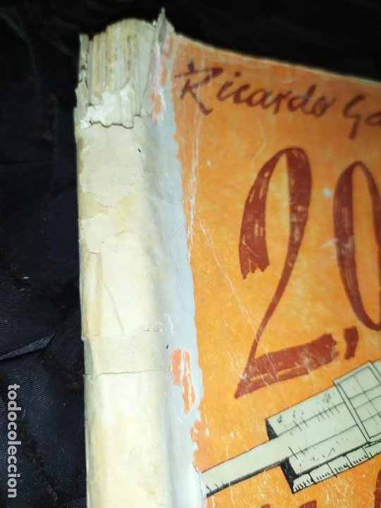 Libros de segunda mano de Ciencias: ÚNICO? 2000 PROBLEMAS DE MATEMÁTICAS BACHILLER ELEMENTAL CURSOS I II III RICARDO GARCÍA ROCA - Foto 13 - 194905936