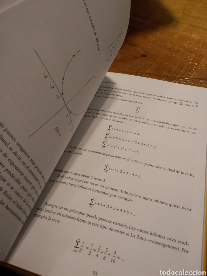 Libros de segunda mano de Ciencias: EL MISTERIO DE LOS NÚMEROS PRIMOS. - Foto 5 - 194933647