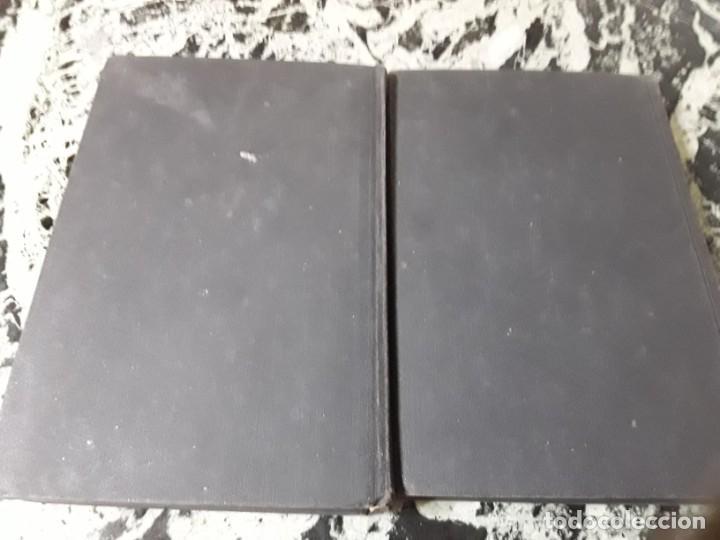 Libros de segunda mano de Ciencias: Cálculo diferencial e integral (2 vol.), de Piskunov. Tela. Ed. Mir, Moscu, 1983. - Foto 2 - 194956405