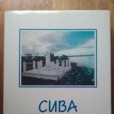 Libros de segunda mano: CUBA DESDE EL MAR, JESUS ORTEA, UNIVERSIDAD DE OVIEDO, 1991. Lote 194959055