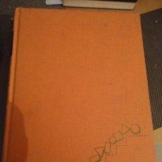Libros de segunda mano de Ciencias: LOS PADRES DESCUBREN LA NUEVA MATEMATICA. WALTER. R. FUCHS. OMEGA. 1973.. Lote 194978283