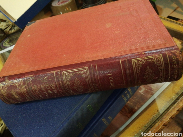 Libros de segunda mano de Ciencias: Biblioteca de ciencias médicas. Cirugía General. 1913 - Foto 3 - 195384488