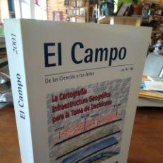 Libros de segunda mano: EL CAMPO. N 138. Lote 195466605