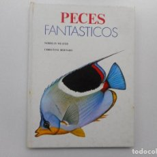Libros de segunda mano: NORMAN WEAVER, CHRISTINE BERNARD PECES FANTÁSTICOS Y99005T. Lote 195470838