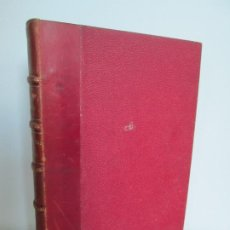 Libros de segunda mano de Ciencias: AMPLIACION DE MATEMATICAS PARA TECNICOS. F. NAVARRO BORRAS. J.A.MARIN TEJERIZO. 1948. S.A.E.T.A.. Lote 196358232