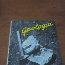 Livros em segunda mão: GEOLOGIA. MELENDEZ FUSTER 1975. EST2B4. Lote 196384622