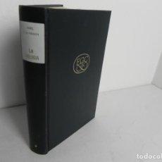 Libros de segunda mano: EN BUSCA DEL ENIGMA DE LA VIDA (LA BIOLOGÍA) KARL VON FRISCH - CIRCULO DE LECTORES. Lote 196573721