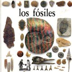 Libros de segunda mano: LOS FÓSILES (BIBLIOTECA VISUAL ALTEA, 1990). Lote 197287060