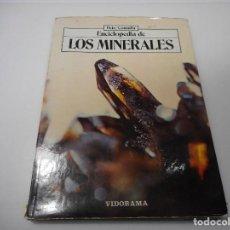 Libros de segunda mano: PIERRE BARIAND ENCICLOPEDIA DE LOS MINERALES Y99794W. Lote 198531240