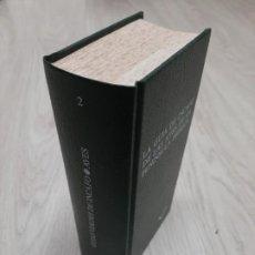 Libros de segunda mano: LA GUIA DE INCAFO DE LAS AVES DE LA PENINSULA IBERICA, 1980. Lote 198787320