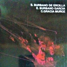 Libros de segunda mano de Ciencias: FÍSICA GENERAL - BURBANO DE ERCILLA / BURBANO GARCÍA / GRACIA MUÑOZ - EDITORIAL MIRA. Lote 193450721