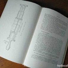 Libros de segunda mano de Ciencias: 1936 TOMO I TRATADO PRACTICO DE MATEMATICAS PARA INGENIEROS W.N ROSE SEGUNDA EDICION EDITORIAL LABOR. Lote 201758838