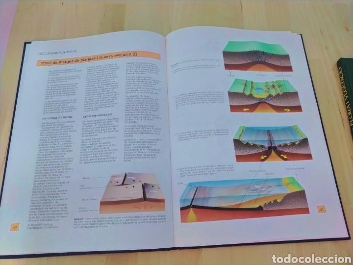 Libros de segunda mano: Atlas de Geologia - Foto 2 - 203060778