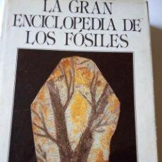 Livros em segunda mão: LA GRAN ENCICLOPEDIA DE LOS FOSILES / FOSILES. Lote 203560260