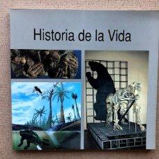 Libros de segunda mano: HISTORIA DE LA VIDA / CSIC /. Lote 205532398