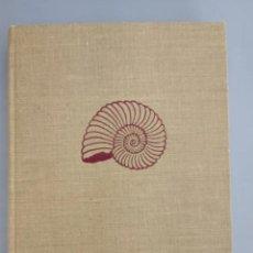 Libros de segunda mano: GEOLOGÍA HISTÓRICA, BRINKMANN 1966. Lote 205547247