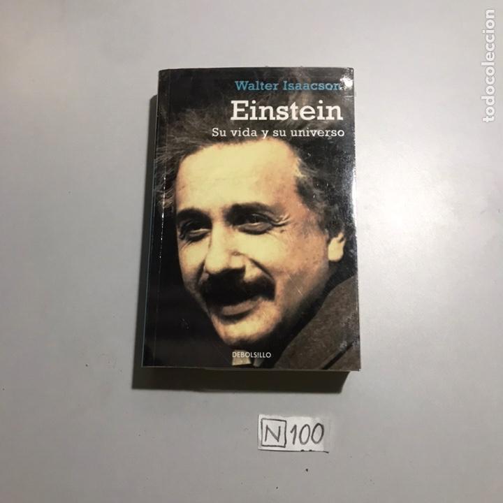 EINSTEIN (Libros de Segunda Mano - Ciencias, Manuales y Oficios - Física, Química y Matemáticas)