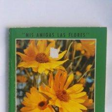 Libros de segunda mano: MIS PLANTAS VIVACES MIS AMIGAS LAS FLORES. Lote 206891697