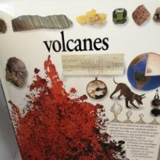 Libros de segunda mano: VOLCANES DE SUSANNA VAN ROSE. Lote 206955237