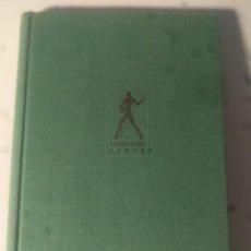 Libros de segunda mano: LA VIDA DE LAS ABEJAS LABOR 1957. Lote 207142863