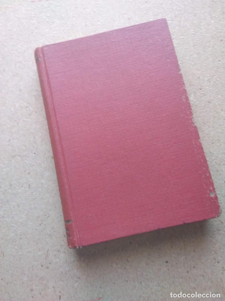 Libros de segunda mano: EL CANARIO Y SU REPRODUCCION. L. CARRERAS 1951 - Foto 2 - 207241450